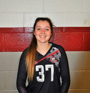GA5 Volleyball Club 2018:  #37 Brittany Best