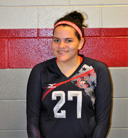 GA5 Volleyball Club 2018:  #27 Avery Boyle