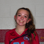 A5 Gwinnett Volleyball Club 2020:  #31 Sam Macaluso (Sam)